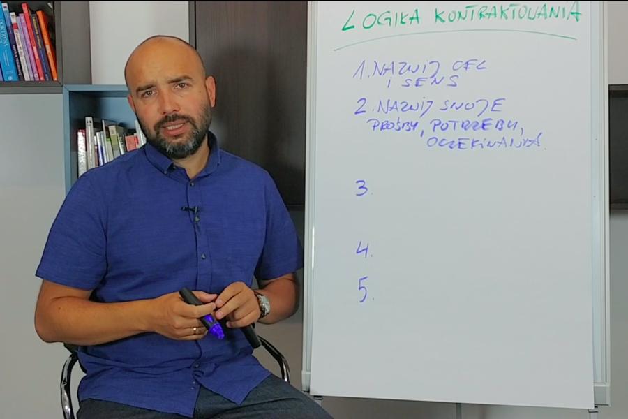 #8 Porcja Wiedzy – Kontraktowanie. Jak dobrze rozpoczynać współpracę?