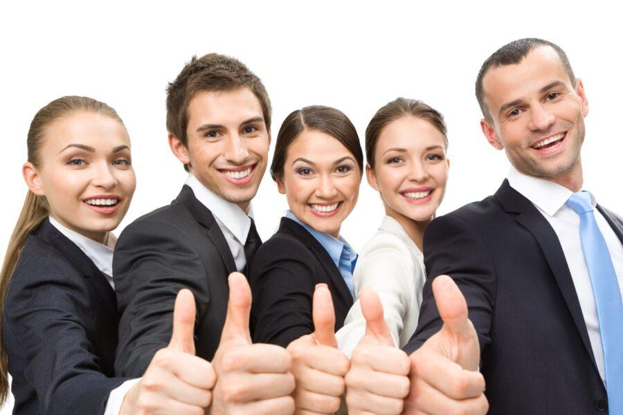 Satysfakcja z pracy – co da szefowi, a co pracownikowi?