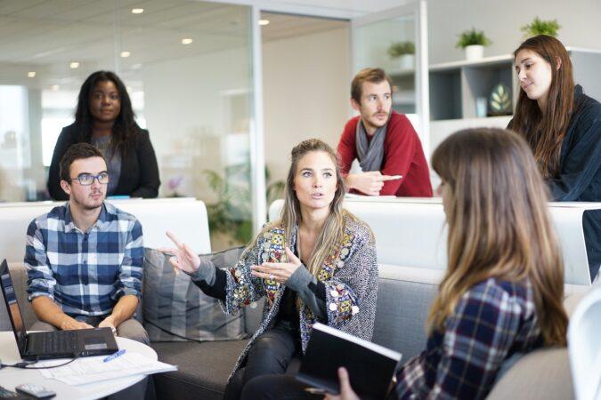 Komunikacja w procesie zarządzania zmianą