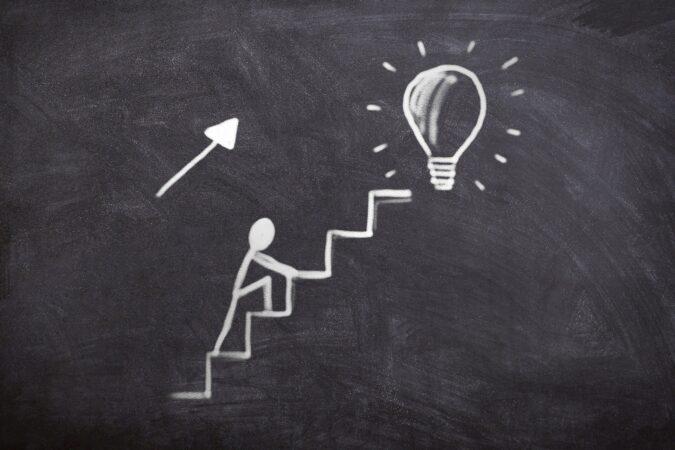 Co ma siła woli do wyznaczania celu?