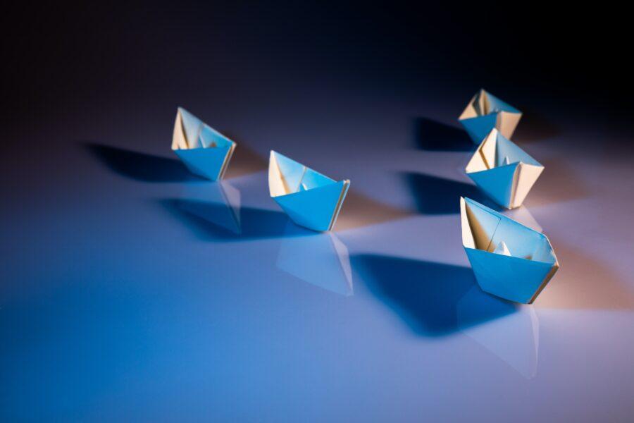 Webinarium: Rola lidera w pracy zdalnej w oparciu o modele analizy transakcyjnej