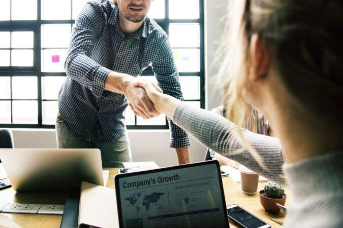 Kilka praktycznych uwag o pracy z ludźmi